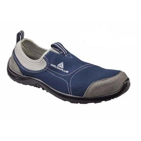 Giày bảo hộ siêu nhẹ Deltaplus Miami S1P