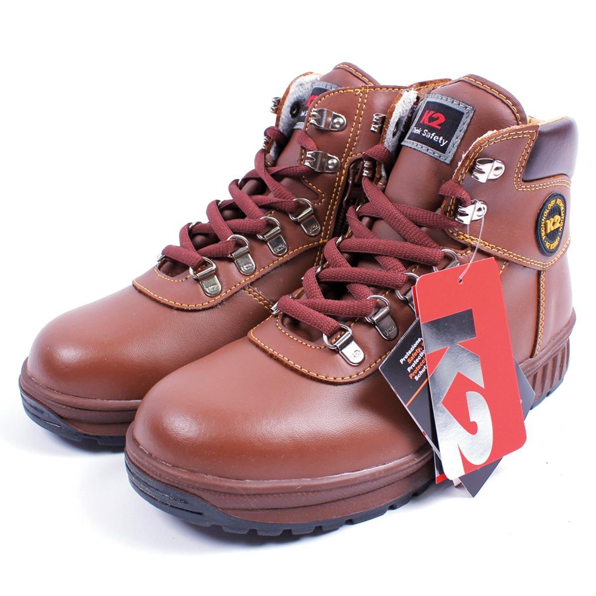 Giày bảo hộ cao cấp K2-14 Hàn Quốc