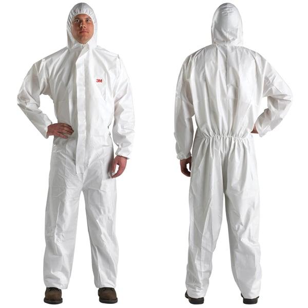 Quần áo bảo hộ liền quần 3M 4510