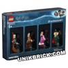 [CÓ HÀNG] LEGO Harry Potter 5005254 Bricktober Limited Edition