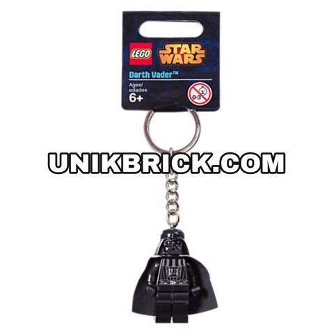 [CÓ HÀNG] LEGO Star Wars 850996 Darth Vader Key Chain
