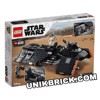 [CÓ HÀNG] LEGO Star Wars 75284 Knights of Ren Transport Ship