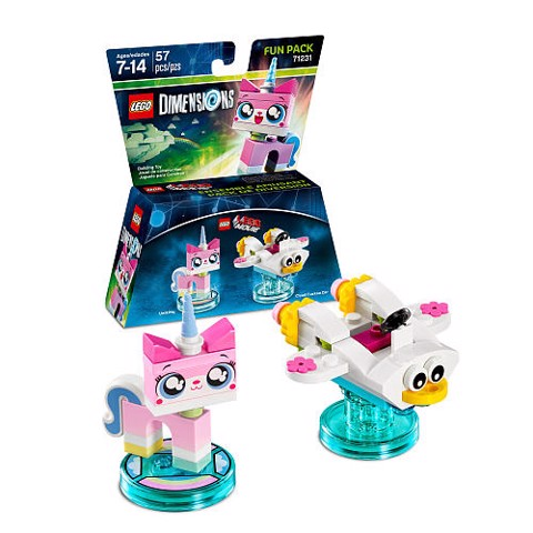 LEGO Dimensions 71231 Unikitty
