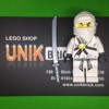 LEGO Ninjago Combo 6 Ninjago Golden Weapons