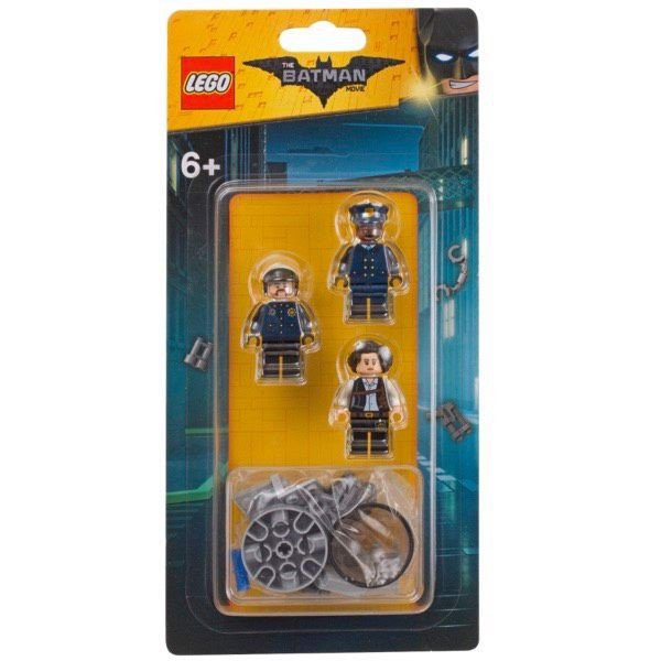 LEGO DC BATMAN MOVIE 853651 Accessory Set