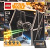 [HÀNG CÓ SẴN] LEGO Star Wars 75211 Imperial TIE Fighter