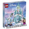 [HÀNG ĐẶT/ ORDER] LEGO Disney Frozen II 43172 Elsa's Magical Ice Palace