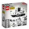 [HÀNG ĐẶT/ ORDER] LEGO IDEAS 21317 Steamboat Willie