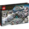 [CÓ HÀNG] LEGO Star Wars 75249 Resistance Y Wing Starfighter