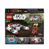 LEGO Star Wars 75263 Resistance Y wing Microfighter