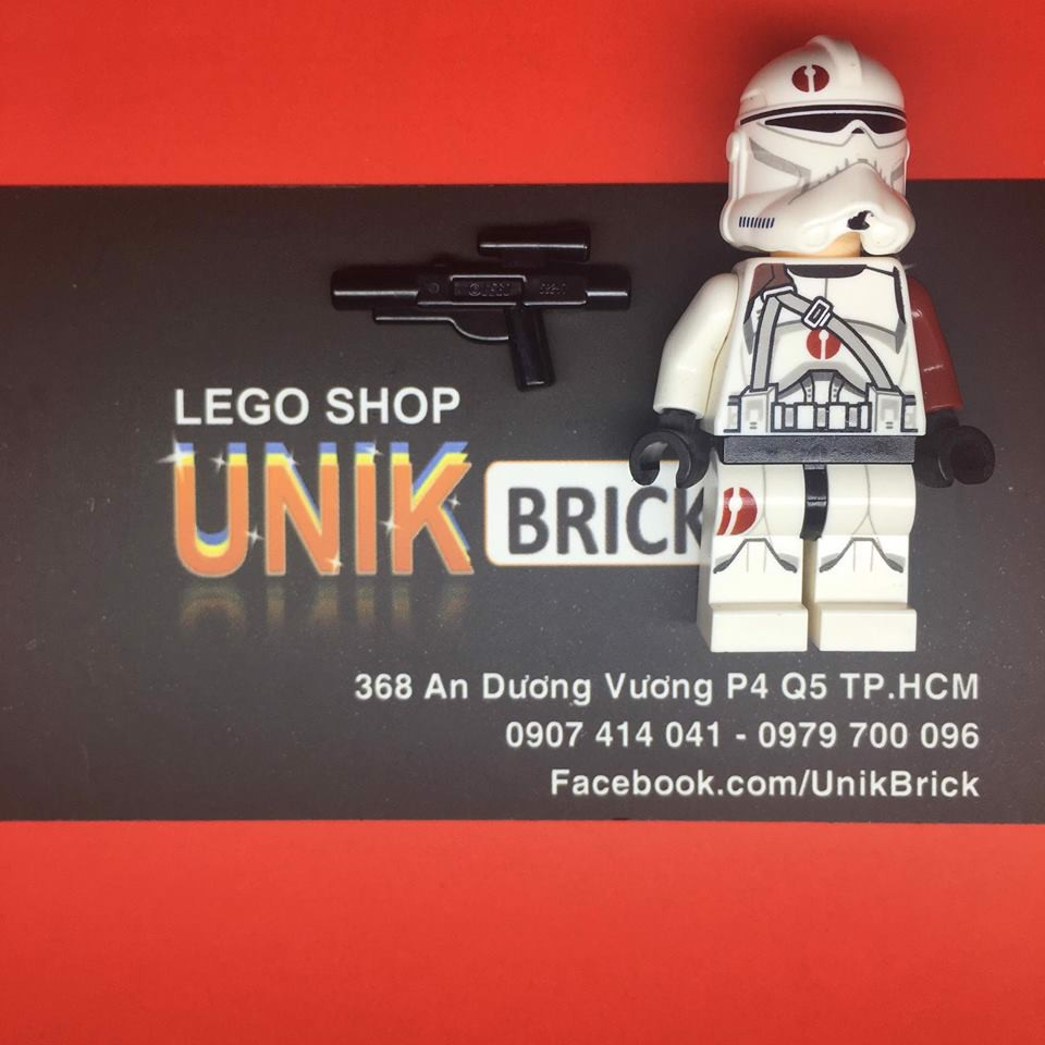 LEGO Star Wars BARC Trooper