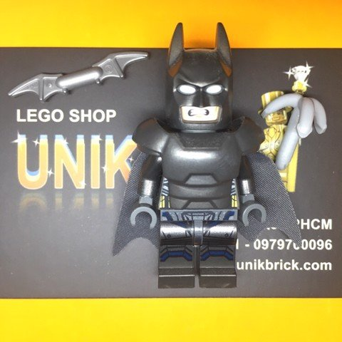 LEGO DC Super Heroes Batman No 6