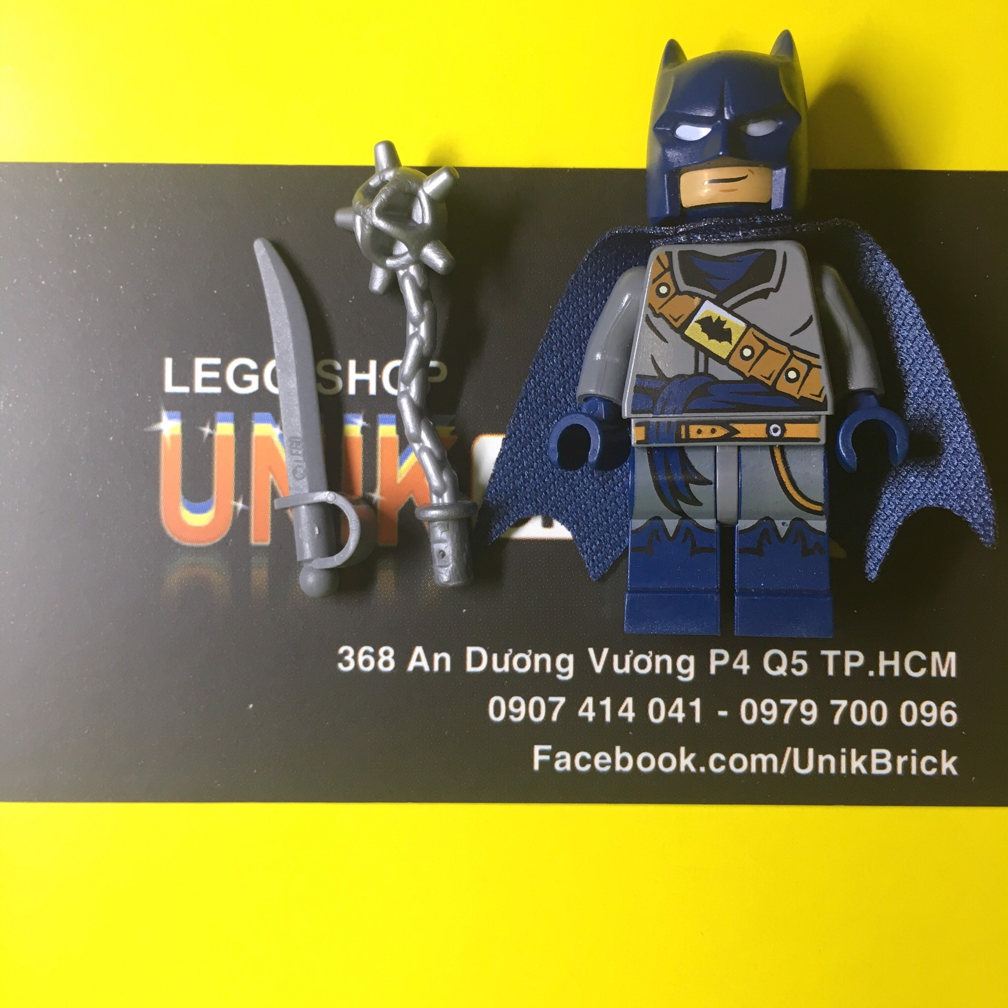 LEGO DC Super Heroes Pirate Batman
