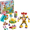 [CÓ HÀNG] LEGO The Powerpuff Girls 41287 Bubbles Playground Showdown