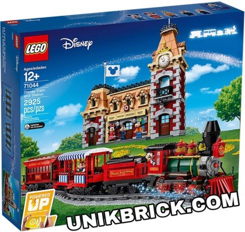 [CÓ HÀNG] LEGO 71044 Disney Train and Station