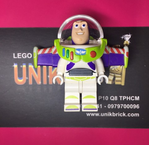 LEGO Toy Story Buzz Lightyear