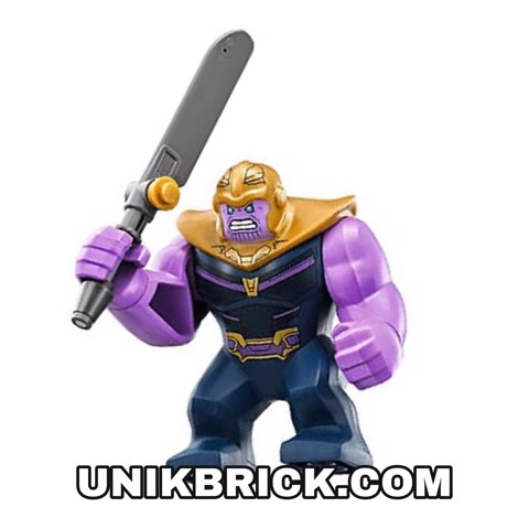 LEGO Marvel Thanos