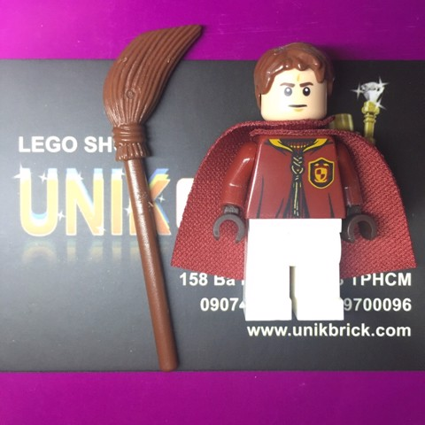 LEGO Harry Potter Oliver Wood