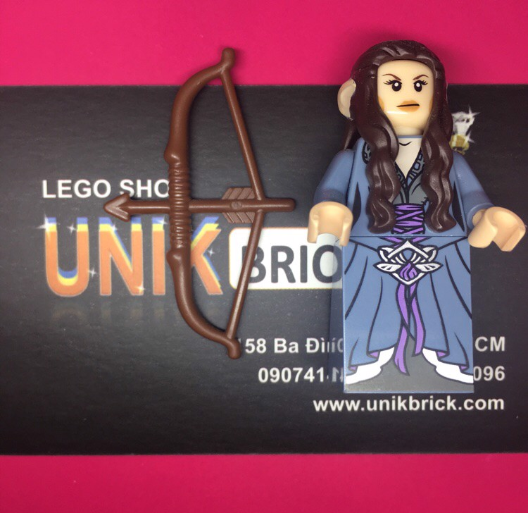 LEGO LOTR / The Hobbit Arwen