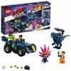 [HÀNG CÓ SẴN] LEGO The LEGO Movie 2 70826 Rex's Rex-treme Offroader!