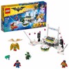 LEGO DC Super Heroes 70919 The Justice League Anniversary