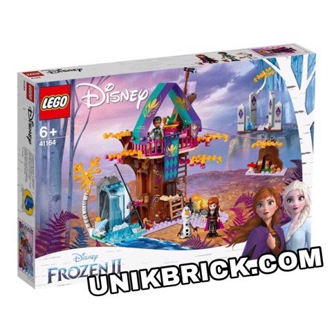 [HÀNG ĐẶT/ ORDER] LEGO Disney Frozen 41164 Enchanted Treehouse