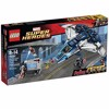 [CÓ SẴN] LEGO 76032 Marvel Super Heroes The Avengers Quinjet City Chase
