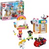 LEGO The Powerpuff Girls 41288 Mojo Jojo Strikes