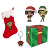 FUNKO POP Overwatch Christmas Exclusive Collector Box
