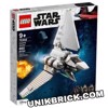[HÀNG ĐẶT/ ORDER] LEGO Star Wars 75302 Imperial Shuttle
