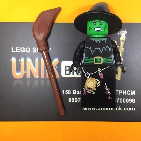LEGO Witch Series 2