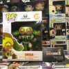 FUNKO POP Overwatch 352 Orisa 6 Inch