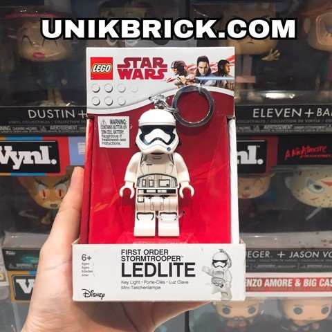 LEGO Star Wars First Order Stormtrooper Led Lite