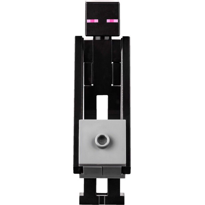 LEGO Minecraft Enderman