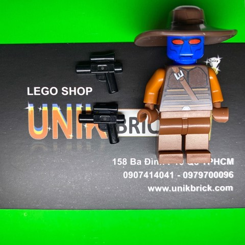 Lego Cad Bane trong Star Wars