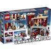 [CÓ HÀNG] LEGO Creator 10263 Winter Village Fire Station