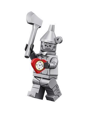 LEGO Tin Man (The LEGO Movie 2 Series)
