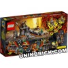 [CÓ HÀNG] LEGO Ninjago 71717 Journey to the Skull Dungeons