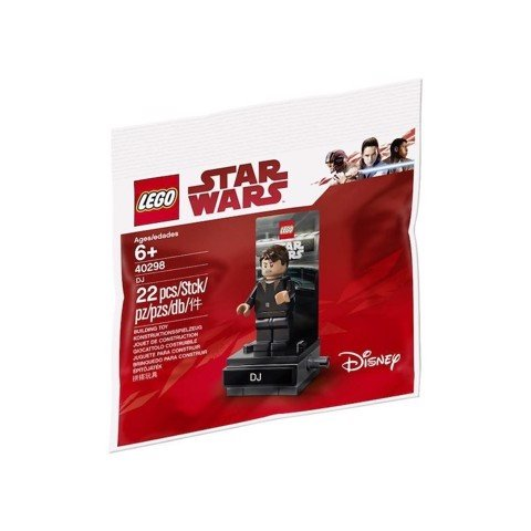 LEGO Star Wars 40298 DJ Polybag