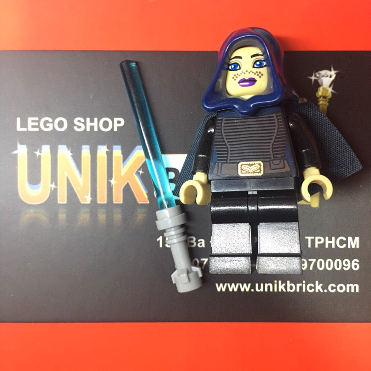 LEGO Star Wars Barriss Offee