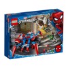 LEGO Marvel 76148 Spider Man vs Doc Ock