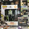 FUNKO POP Overwatch 360 Orisa 6 Inch Only Game Stop