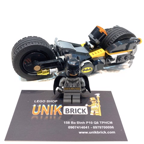 LEGO DC Combo Batman No 2