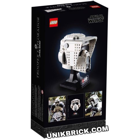 [HÀNG ĐẶT/ ORDER] LEGO Star Wars 75305 Scout Trooper