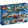 LEGO City 60175 Moutain River Heist