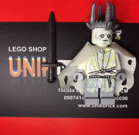 LEGO The Hobbit Witch King