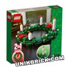 LEGO 40426 Christmas Wreath 2 in 1