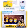 THINKWAY TOYS Micro Minion Playset Gone Batty Minions