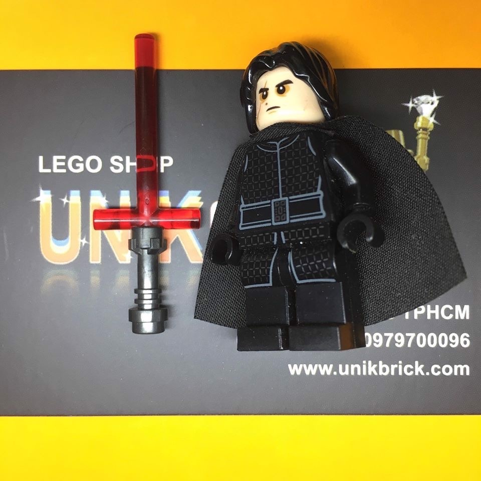 LEGO Star Wars Kylo Ren No 2