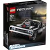[CÓ HÀNG] LEGO Technic 42111 Dom's Dodge Charger